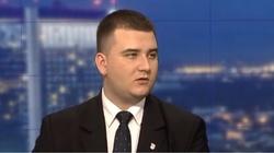 Rzecznik MON: Wniosek o odwołanie Macierewicza to zamach na państwo polskie - miniaturka