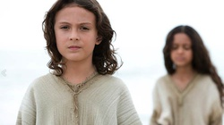 Młody Mesjasz czyli familijne kino apokryficzne - miniaturka