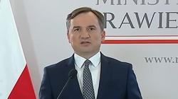 Zbigniew Ziobro: Będą ostrzejsze kary za przestępstwa seksualne - miniaturka
