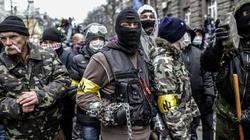 Waszczykowski dla Fronda.pl: Atak w Kijowie. Gniew nacjonalistów czy intryga Rosji? - miniaturka