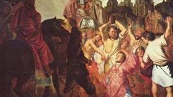Dziś wspominamy św. Szczepana- pierwszego męczennika - miniaturka