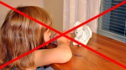 Modlitwa w przedszkolu surowo wzbroniona? - miniaturka