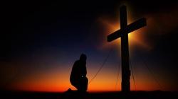 Sekret radości - posłuszeństwo Panu Bogu - miniaturka