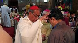 Modlitwa do Matki Bożej z Lourdes za zarażonych koronavirusem - miniaturka