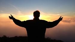 Medytacja, czyli poznanie obecności Bożej - miniaturka