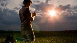 Ofiarowanie dnia - piękna modlitwa! - miniaturka