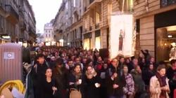 Kard. Poupard: we Francji coś się dzieje, Bóg powraca z mocą - miniaturka