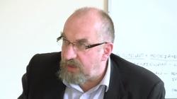 Ważne zeznania prof. Witolda Modzelewskiego ws. wyłudzeń VAT - miniaturka