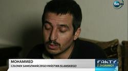 Szokujący wywiad z islamistą: Gdybym dostał rozkaz zabicia cię, zrobiłbym to! - miniaturka