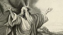 Czy Bóg chciał zabić Mojżesza? - miniaturka
