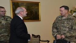 Szef MON spotka się z dowódcą amerykańskich sił lądowych w Europie - miniaturka