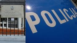 """""""Bomba w MON !"""" Policja zatrzymała dwóch 16-latków - miniaturka"""