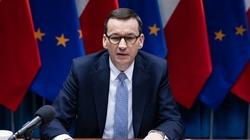Premier Morawiecki w słoweńskiej gazecie: Wszyscy powinniśmy być eurorealistami - miniaturka