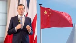 Czarnecki: Unia Europejska i Chiny. Co może zrobić Polska - miniaturka