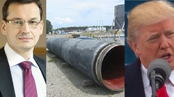 Amerykański gaz alternatywą wobec Rosji! - miniaturka