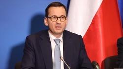 Premier: Do polskich szpitali trafi 200 nowych karetek - miniaturka