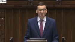 Matka premiera: Mateusz zjednoczy Polaków - miniaturka