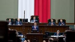 Expose Morawieckiego: Dla wszystkich starczy miejsca, Polska jest jedna! - miniaturka