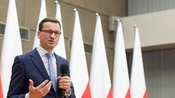 Premier Morawiecki: Chcemy, żeby Polską rządziły rodziny! - miniaturka
