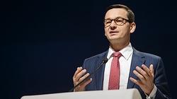 Zdecydowany głos premiera ws. sędziów. ,,Zapobiec chaosowi'' - miniaturka