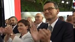 Premier: To będzie prezydentura wszystkich Polaków - miniaturka