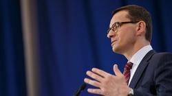 Premier Morawiecki: Nie stosujemy taryfy ulgowej. Przestępstwa muszą być traktowane jednakowo - miniaturka