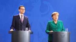 Morawiecki w Berlinie: Możemy być pozytywną lokomotywą zmian dla całej UE - miniaturka