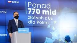 Tworzymy wielki plan inwestycyjny dla gospodarki Polski  - miniaturka