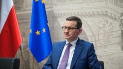 Kuźmiuk: Morawiecki dał przywódcom UE do myślenia - miniaturka