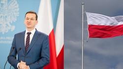 Premier Mateusz Morawiecki wprost: Polska chce być potęgą - i nią będzie - miniaturka