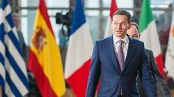 Morawiecki prezydentem? Karczewski dementuje - miniaturka