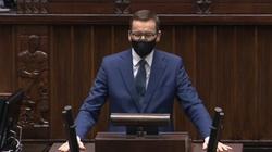 Premier Morawiecki: Nie wolno nam zmarnować tego planu Marshalla dla Polski - miniaturka