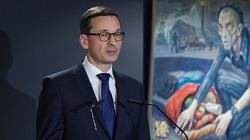 Morawiecki: Nasi partnerzy muszą pamiętać: Polska to kraj suwerenny - miniaturka