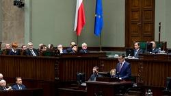Premier zagrał opozycji na nerwach! MOCNE wystąpienie w Sejmie - miniaturka