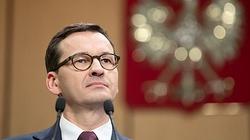 Premier Morawiecki wprowadza alarm na terenie całego kraju - miniaturka