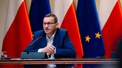 Porozumienie w UE. Rząd uzasadnia decyzję o przyjęciu kompromisu  - miniaturka