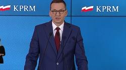 Premier Morawiecki: Wygramy z kryzysem! Polska wróci na ścieżkę wzrostu - miniaturka