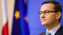 Kuźmiuk: Premier Morawiecki buduje unijną koalicję walki z mafiami VAT!  - miniaturka