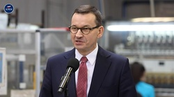 Premier: Uratowaliśmy bardzo wiele miejsc pracy - miniaturka