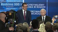 Prezes PiS wybiera się na emeryturę? Premier: Oby tylko żartował - miniaturka