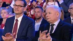 Jarosław Kaczyński: Premier Morawiecki ma moje poparcie i zaufanie - miniaturka