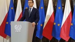 Mateusz Morawiecki: Nie ma naszej zgody na odszkodowania za Niemieckie zbrodnie - miniaturka