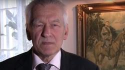 Kornel Morawiecki: Awantura o TK nas cofa. Kaczyński ma rację! - miniaturka