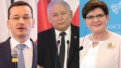 Badanie naukowe. Oto, dlaczego Polacy głosują na PiS!!! - miniaturka