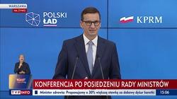 Premier: Dzięki kwocie wolnej od podatku 9 mln Polaków nie będzie płacić PIT - miniaturka