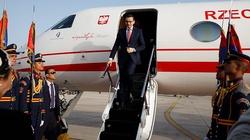 Ile lotów odbył premier Morawiecki? CIR ujawniło - miniaturka