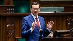 Szczęściem Polaków, że epidemia zastała nas za rządów PiS - miniaturka