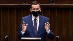 Premier w Sejmie: To nie jest Unia, do której wstępowaliśmy  - miniaturka