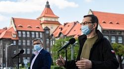 Morawiecki: Śląsk to gospodarcze serce Polski. Dbamy o minimalizację wpływu epidemii na gospodarkę - miniaturka