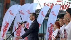 Premier: Porozumienia Sierpniowe 80 roku były faktycznie zwycięstwem Polaków nad komunistyczną władzą - miniaturka